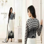 Fashionable Dress310