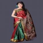 Gorgeous Soft Silk Sharee 531