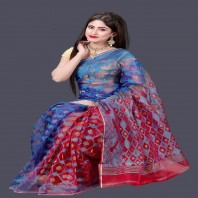 Gorgeous Soft Silk Sharee 586