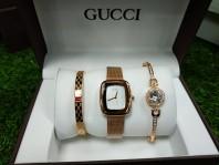 GUCCi stylish watch-3277