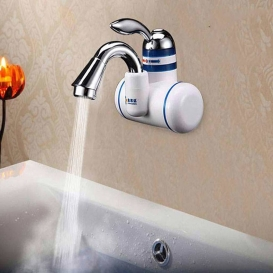 hot water shower tap-3511