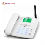 Huawei SIM Supported Land phone-2135