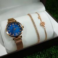 IEKE stylish watch-3269