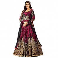 Indian Georgette DR74