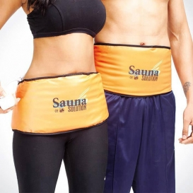 INDIAN SAUNA belt 1034