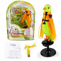 Induction Bird flying toy-4052