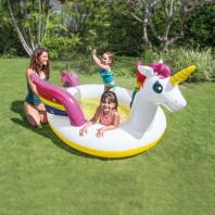 Intex 57441 Mystic Unicorn Spray Pool-4088