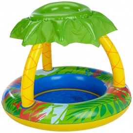 Intex Infant Swimming Pools-4042