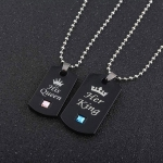 Couples Necklace-jw5026