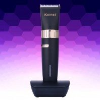 Kemei Hair Trimmer & Shaver ultra -1226