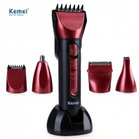 Kemei Multi Functional Shaver & Trimmer-1233