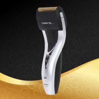 Kemei Rechargeable Precision Electric Shaver & Hair Razor -1239