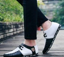 Exclusive China Loafer For Menz 997
