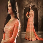 Maisha Collection Of Partywear Dress-4632