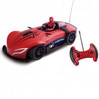 Marvel Spider-Man Super RC Car-4061