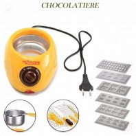 Electric Chocolate Melting Pot-2563