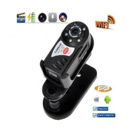Mini DV WiFi Camera Q7-2090