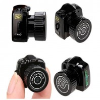 Mini vedio camera-2109
