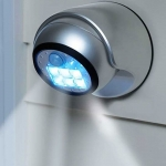Motion Sensor Light-2127
