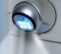 Motion Sensor Light-2127