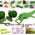 Multi Cutter & Peeler417