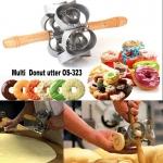 Multi Donut Utter os323