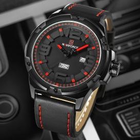 NAVIFORCE Men's Sports Wrist Watch for Men -3026