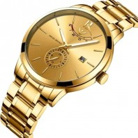 NIBOSI Relogio Masculino watch-3205