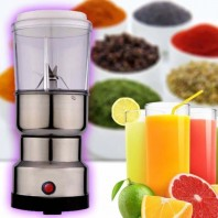 Nima 2 In 1 Electric Grinder & Blender-994