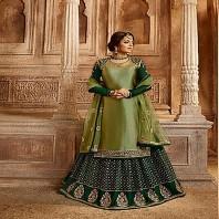 Nitya Fabrics Style Salwar Suits -1932