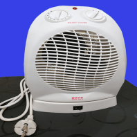 nova black berry moving room fan heater-3564