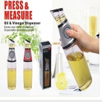 Oil & Vineger Dispenser 426