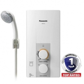 Panasonic Affordable Water Heater -3531