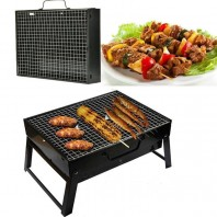 Portable BBQ Grill Maker-2543
