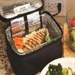 Portable mini oven-2546