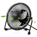 Portable USB Desk Fan-2114