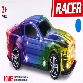 dizling light power car-4048