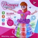 Princess 3D Fashion Set-4024