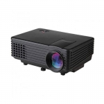 RD805 3D HD LED Mini TV Projector-2133