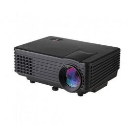 RD805 3D HD LED Mini TV Projector-2133