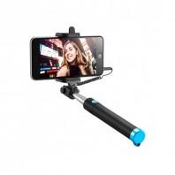 Rechargeable Wireless Selfie Stick-2046