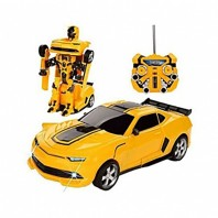 Remote Control Robot Car Toy-4025