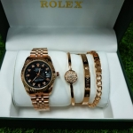 Rolex stylish watch-3293