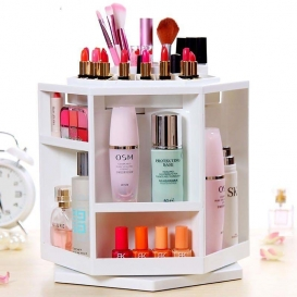 Rotating Make up Organizer 403