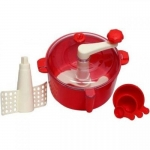 Ritu Roti Dough Maker 406