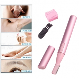 Cnaier Micro Touch Trimmer ( For Male & Female )