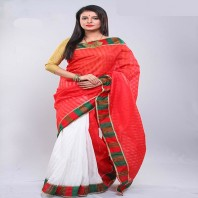 Silk Saree DS-07