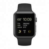 Single SIM Smart Watch - 3059