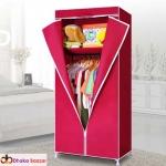 Single wardrobe simple wardrobe cabinet cloth-433