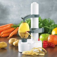 Multifunctional Electric Fruit & Vegetable slicer-2594